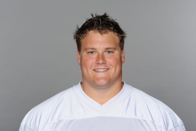 Report: Incognito Named 2nd Dirtiest Player in NFL
