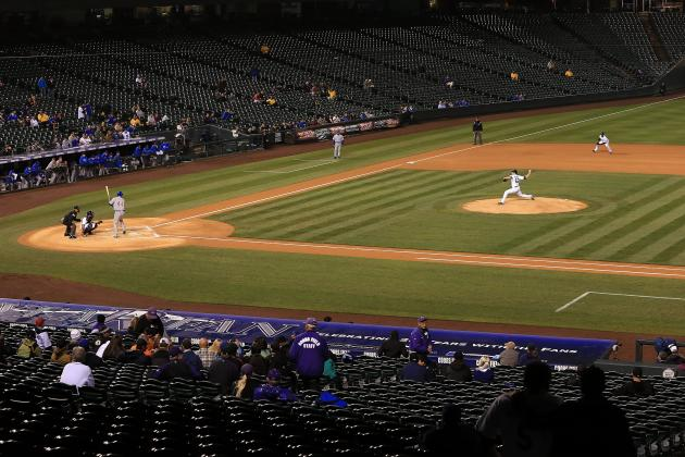Denver Post Shopping Its Minority Stake in Colorado Rockies