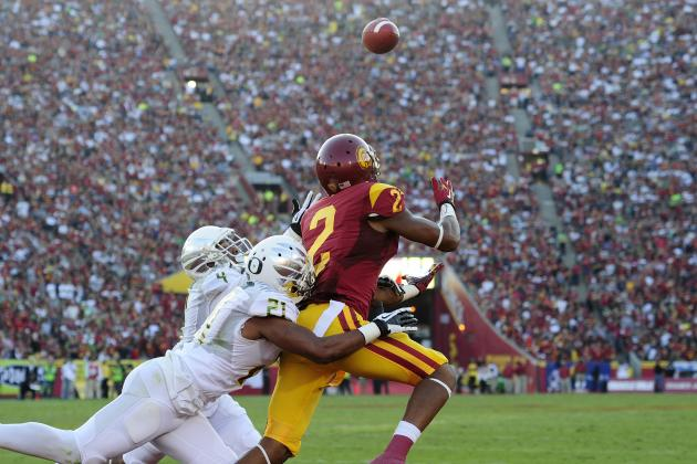 USC Football's Student Manager Fired for Intentionally Deflating Game Balls