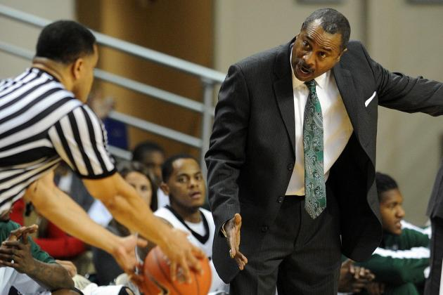 2012-13 Cleveland State Preview: Vikings Open Season Against Grambling Tigers