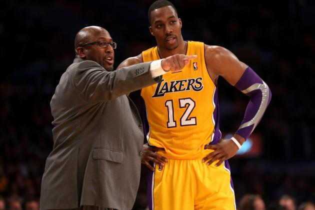 Debate: Who Should Replace Mike Brown as Lakers' Coach?