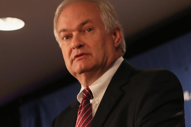 NHL Lockout: Donald Fehr and the NHLPA Remain Pessimistic About Negotiations