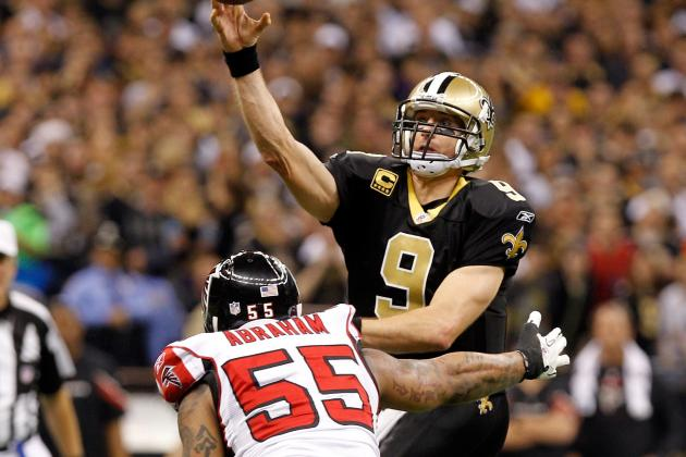 New Orleans in Unfamiliar Role on Sunday