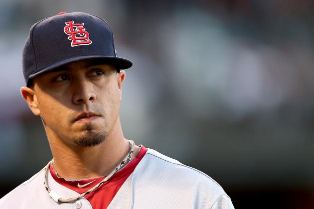 St. Louis Cardinals Lack of Pitching Ace Was Ultimate Downfall in 2012
