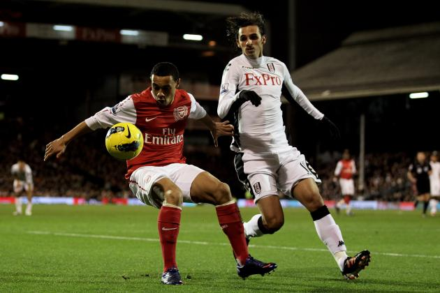 Arsenal vs. Fulham: EPL Fixture Is Make-or-Break Matchup for Both Clubs