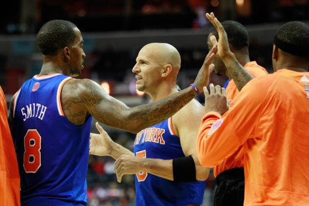 Debate: Who Is the Knicks' Most Important Bench Player?