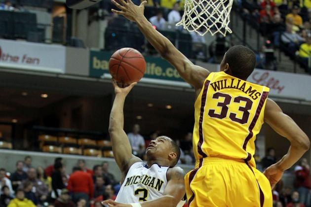 Five Critical Questions for Gophers Basketball in 2012-13