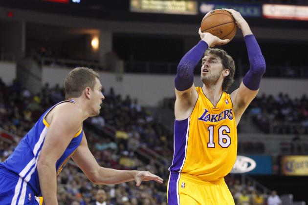 Golden State Warriors vs. L.A. Lakers: Preview, Analysis & Predictions