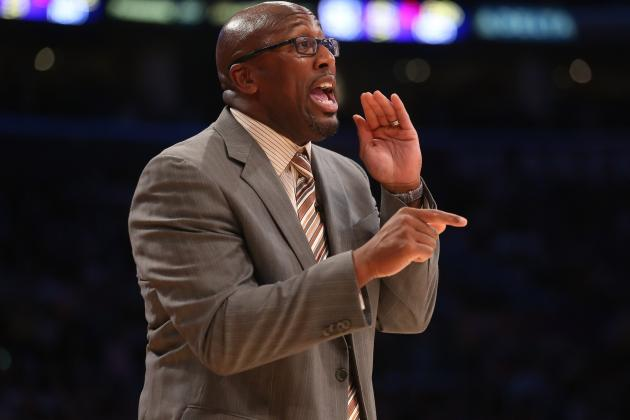 Lakers Have Fired Mike Brown