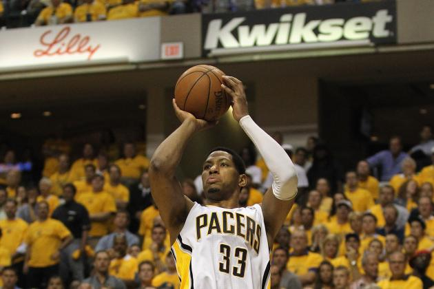 Danny Granger Injury: Who Can Replace the Star Forward for the Indiana Pacers