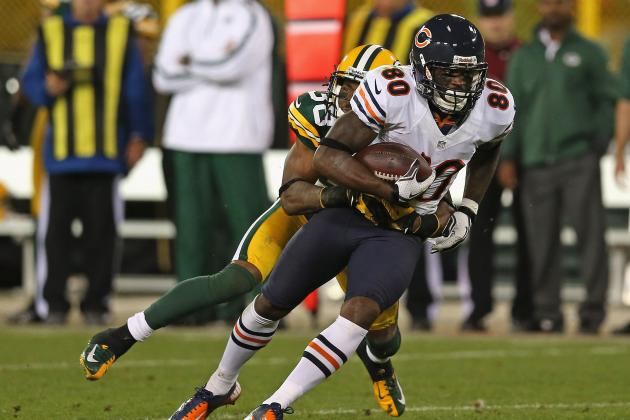 Can the Green Bay Packers Still Catch the Red-Hot Chicago Bears in NFC North?