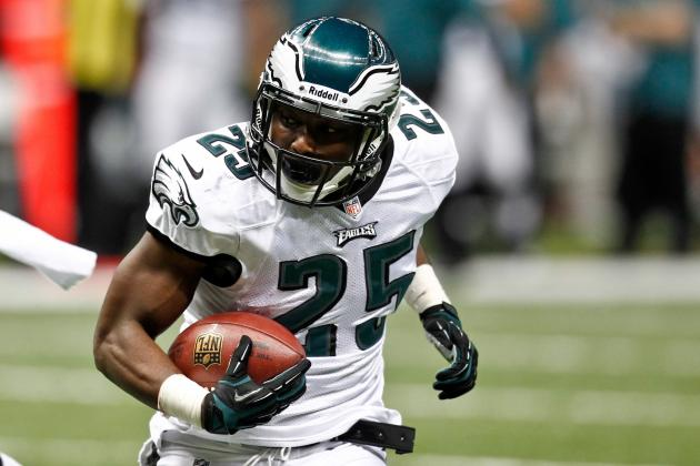LeSean McCoy Misses Another Practice, but Will Play