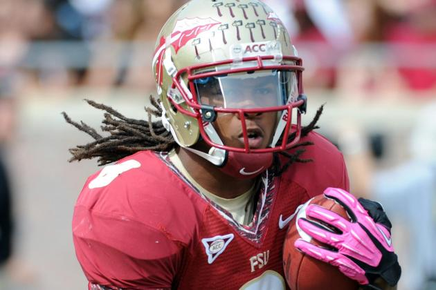 Florida State Running Back Freeman Credits Coach Luke