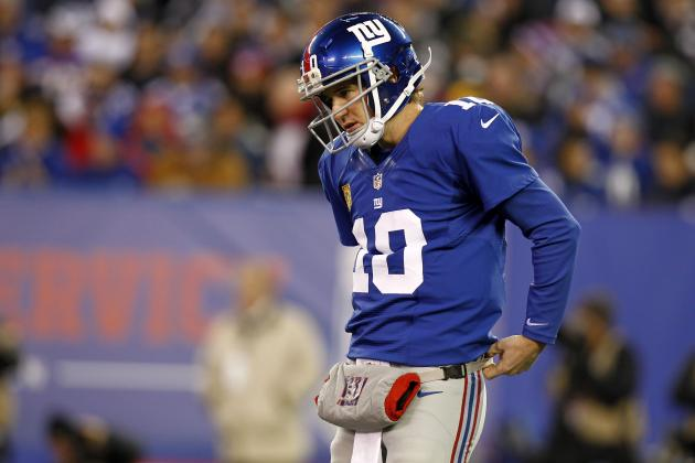 New York Giants vs. Cincinnati Bengals: Preview & Prediction