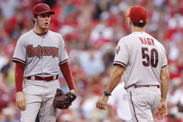 Trevor Bauer Has Reached out to Teammates to Mend Fences