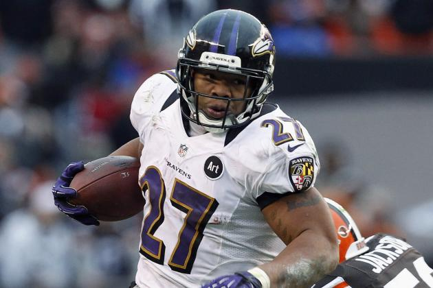 CBS Sports Dan Dierdorf: The Ravens Remain Super Bowl Contenders