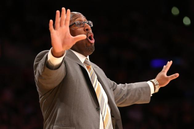 Mike Brown Fired: Twitter Reacts to Lakers' Early-Season Dismissal