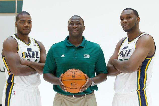 Utah Jazz: The Choice Between Al Jefferson and Paul Millsap Is Coming