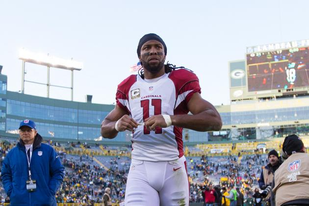 Arizona Cardinals Spend Time Away on Bye Week