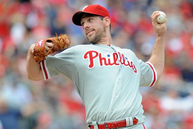 Analyzing the Potential Impact of a Phillies-Dodgers Cliff Lee Trade This Winter