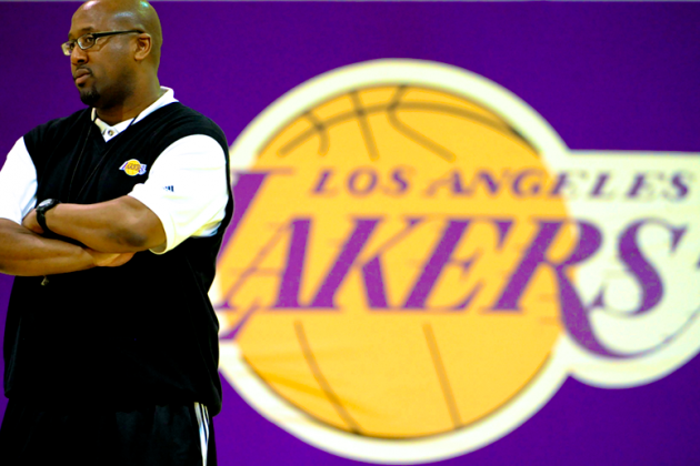 Mike Brown Reportedly Fired as Los Angeles Lakers Head Coach