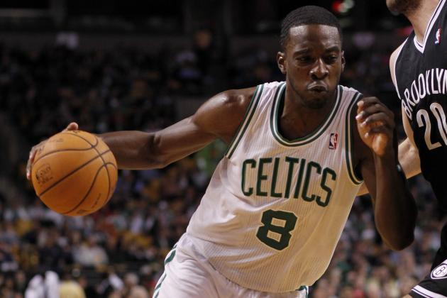 Ainge: 'We Haven't Really Figured out Jeff Green'