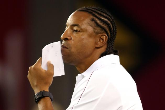 Arizona Cardinals Coordinator Ray Horton's Message to the Defense: Just Tackle