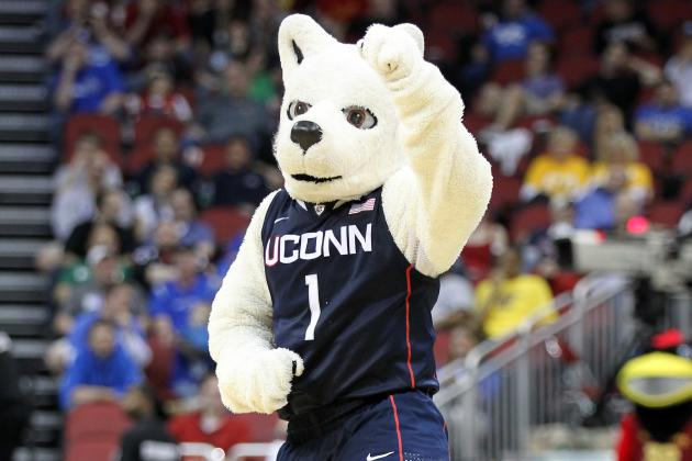 Gameday: UConn vs. Michigan State