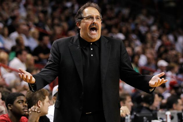 Stan Van Gundy Terrible Choice to Fix Ailing Lakers