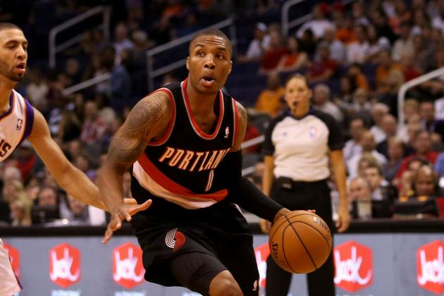 Lillard Makes It Look Easy