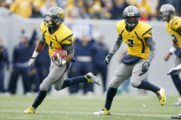 Special Teams Have Been Highlight to WVU's Offense