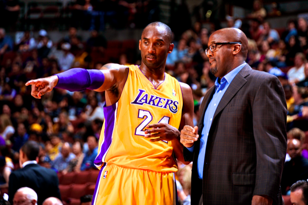 Did the Lakers Make the Right Call Firing Coach Mike Brown?
