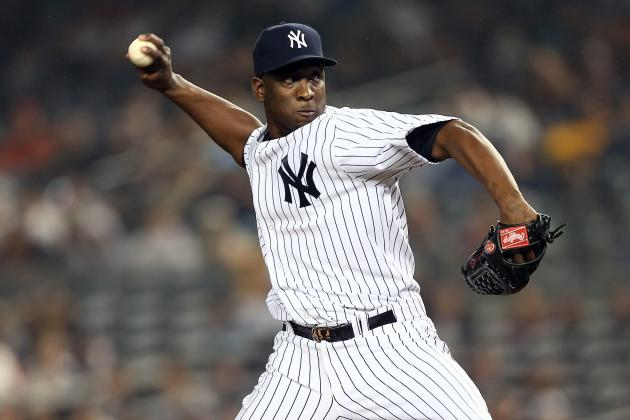 Rafael Soriano Turns Down Qualifying Offer, but Is Still on Yankees' Radar