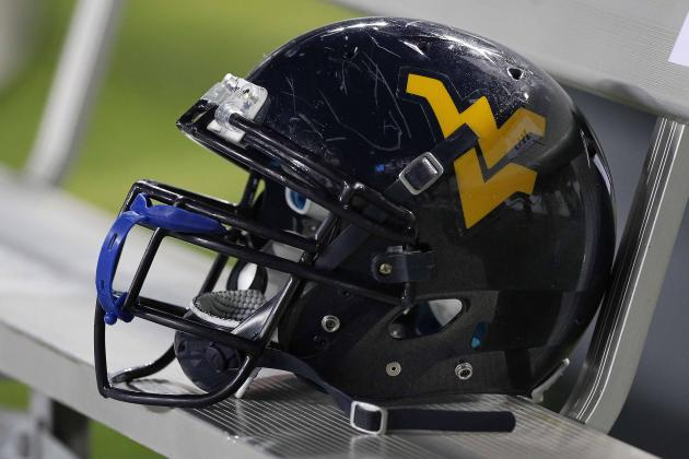 WVU Lands Defensive End Recruit