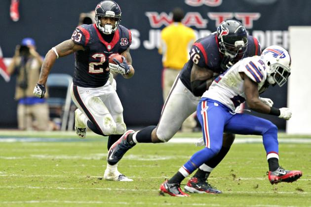 Texans vs. Bears: A Sunday Night Football Matchup Preview