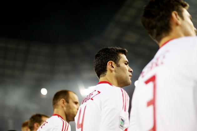 MLS Playoffs 2012: The Only Thing $13.8 Million Buys You Is an Early Exit