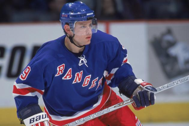 Report: Plan to Retire Bure's Jersey 'Almost Certainly' Doesn't Exist