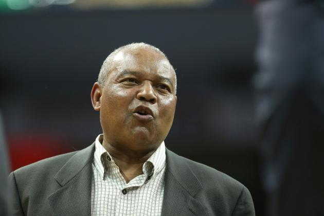 Bernie Bickerstaff Will Get Lakers on Track While Team Conducts Coaching Search