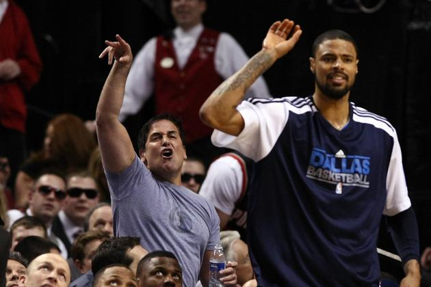 Debate: Did Cuban Make the Right Move by Not Re-Signing Tyson Chandler?