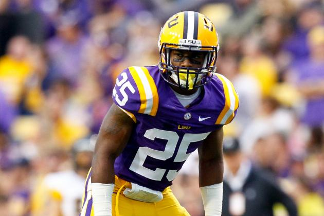 LSU LB Kwon Alexander May Return, Josh Williford Still Out, Les Miles Says
