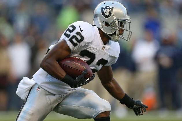 Taiwan Jones Expected to Get Chance on Sunday