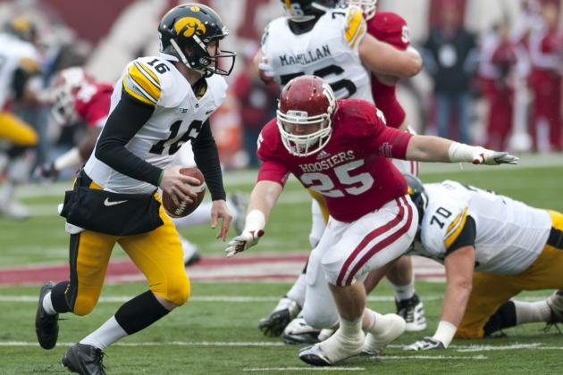 Purdue-Iowa: Hawkeyes face must-win situation Saturday | Hawk Central