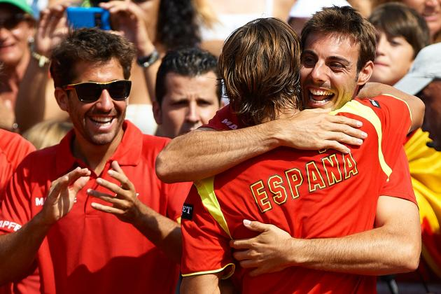 Davis Cup: Why It Needs a New Format