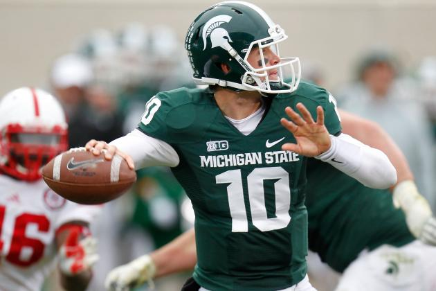 Spartans Heal Up, Key on Future