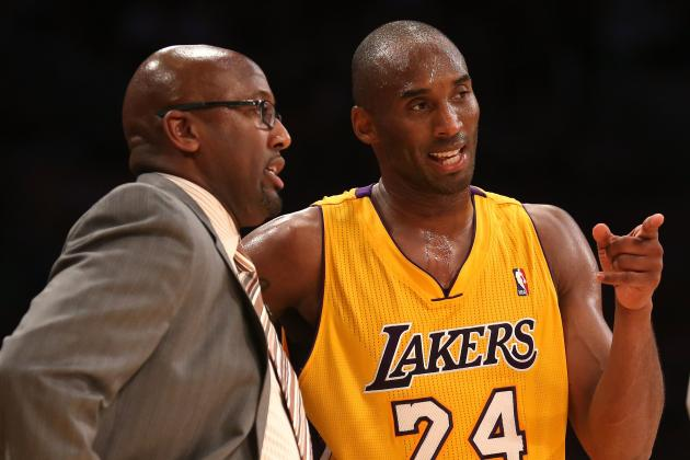 Los Angeles Lakers: Firing Mike Brown Reflects Poor Leadership from the Top