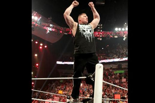 WWE News: Brock Lesnar's WWE Return Revealed