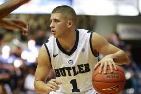 Chris Harrison-Docks Leaving Butlers Basketball Program