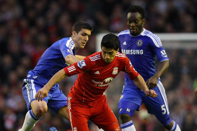 Chelsea vs. Liverpool: Tactical Preview, Team News, Projected Starting XIs