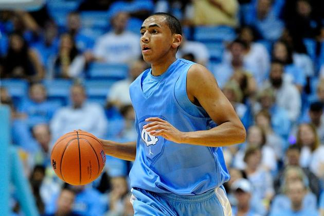 Ten Questions That Surround UNC at Start of Season