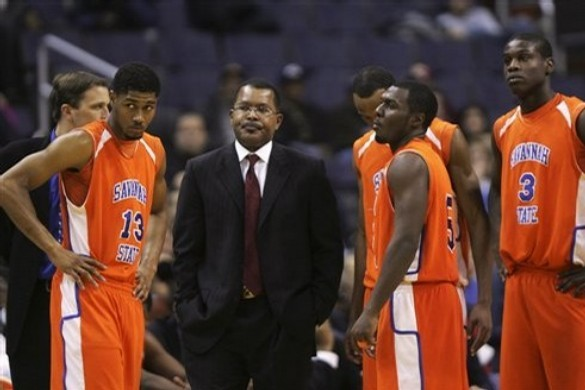 Savannah State Basketball 2012-13 Preview: Hoops Team Is No Joke